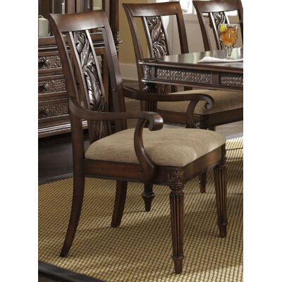 Bay Isle Home Watson Arm Chair