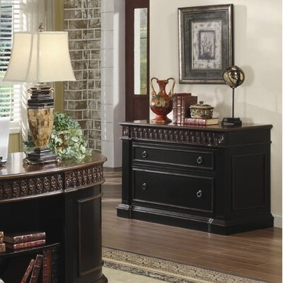 Darby Home Co Mccall 2 Drawer File Cab..