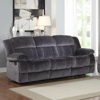 Darby Home Co Dale Double Reclining Sofa