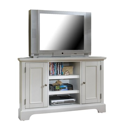Darby Home Co Sherbourne Corner TV Stand Image