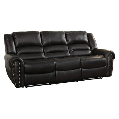 Darby Home Co Caffey Power Double Reclining Sofa
