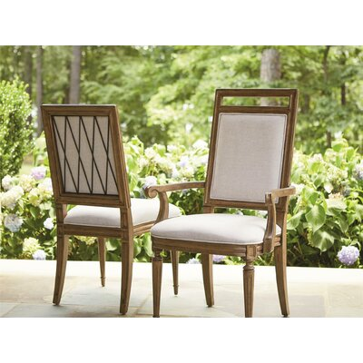 Darby Home Co Galyean Arm Chair (Set of 2)