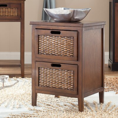 Darby Home Co Lannon End Table