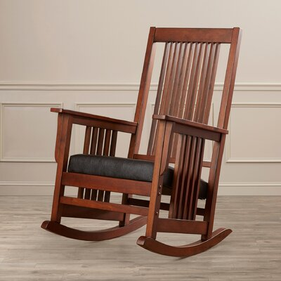 Darby Home Co Matilda Rocking Chair