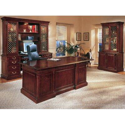 Darby Home Co Leachman Standard Desk Offi..
