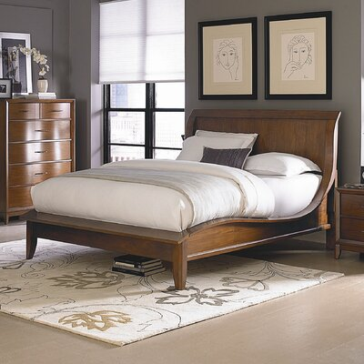 Darby Home Co Amundson Panel Bed