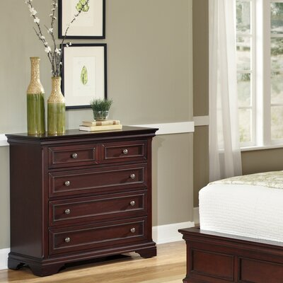 Darby Home Co Linthicum 4 Drawer Chest