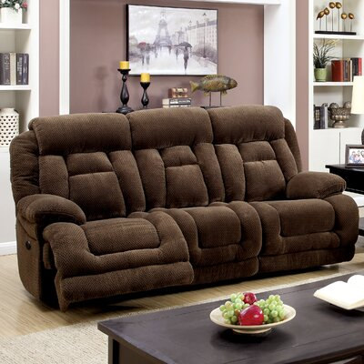 Darby Home Co Lammers Reclining Sofa