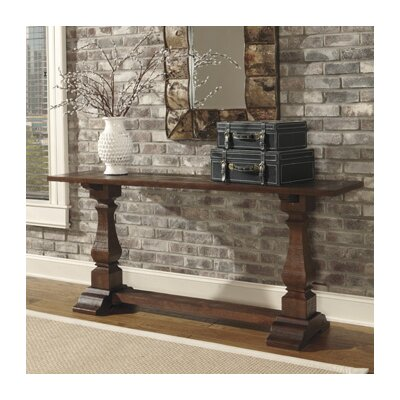 August Grove Adrienne Console Table