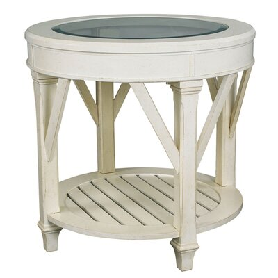 Darby Home Co Demaree End Table