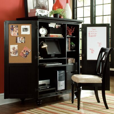 Darby Home Co Casias 2 Door Storage Cabinet