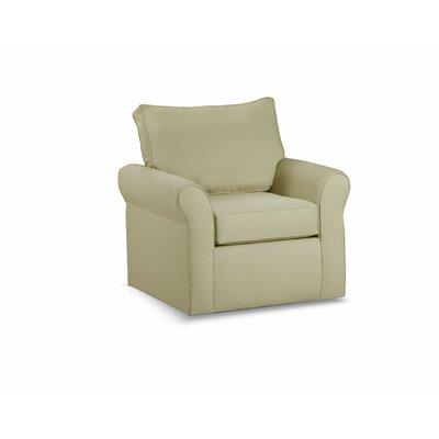 Darby Home Co Adelina Swivel Arm Chair Amp Reviews Wayfair