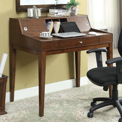 Darby Home Co Leonie Writing Desk Image