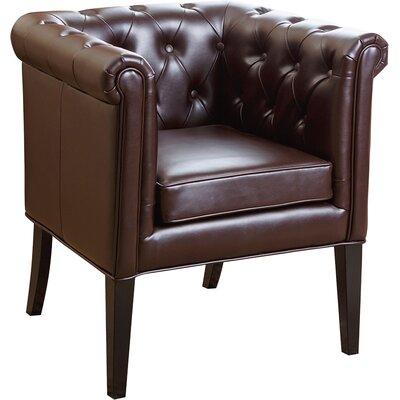 Darby Home Co Brinton Arm Chair