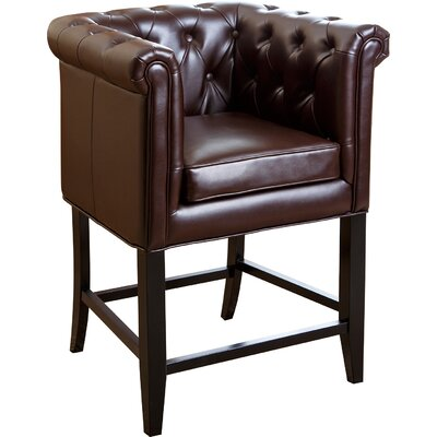 Darby Home Co Brinton Bar Stool