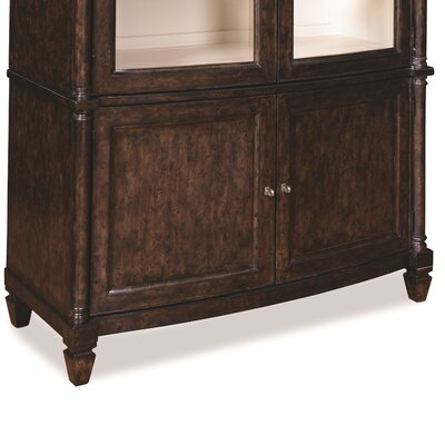 A.R.T. Classic China Cabinet Base