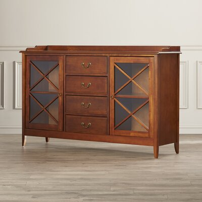 Darby Home Co Clement Sideboard