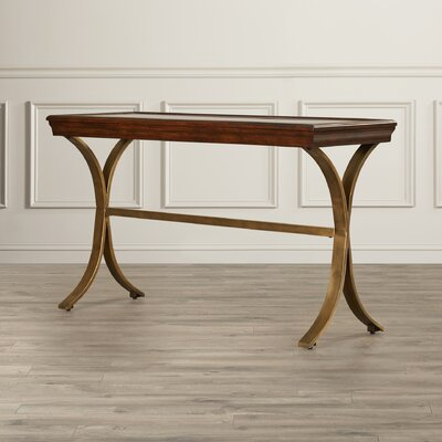 Darby Home Co Heyworth Console Table