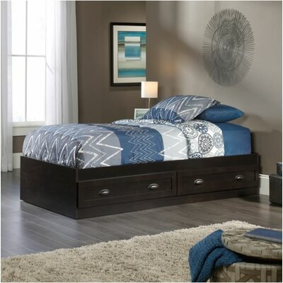 Darby Home Co Coombs Twin Platform Bed