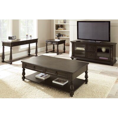 Darby Home Co Sherman 3 Piece Coffee Table Set