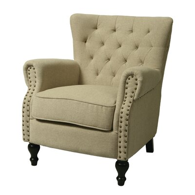 Darby Home Co Rockwood Arm Chair