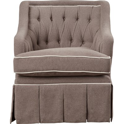 Darby Home Co Knepper Swivel Club Chair