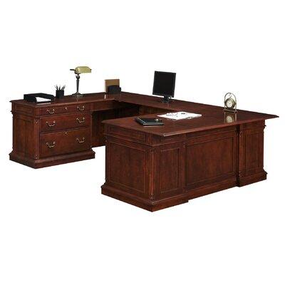 Darby Home Co Prestbury Executive Desk