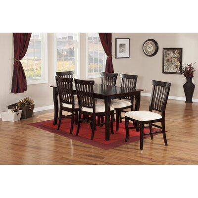 Darby Home Co Newry 7 Piece Dining Set