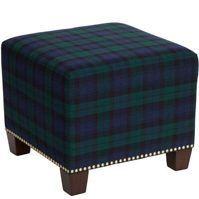 Darby Home Co Hickman Ottoman