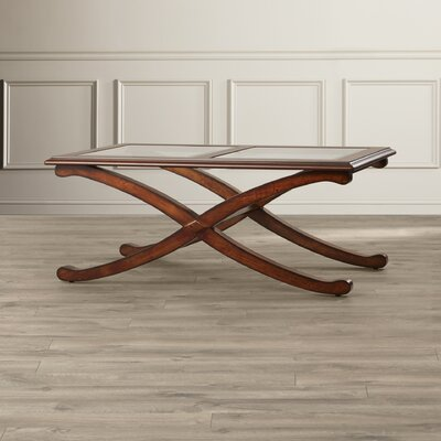 Darby Home Co Cedarville Coffee Table