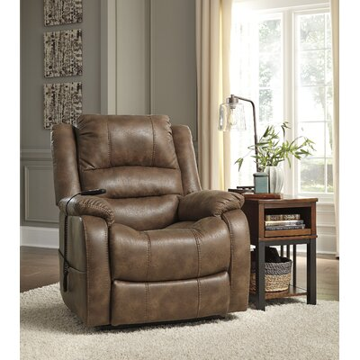 Darby Home Co Forreston Power Lift Recliner