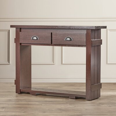 Darby Home Co Hardin End Table