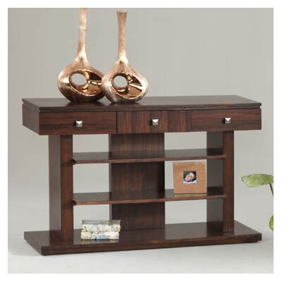 Darby Home Co Dail Console Table