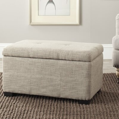 Darby Home Co Chrisman Storage Ottoman