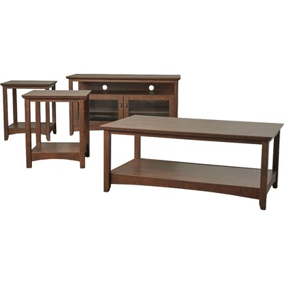 Darby Home Co Egger 4 Piece Coffee Table Set