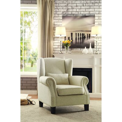 Darby Home Co Woodstock Armchair