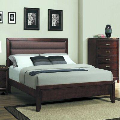 Darby Home Co Garner Upholstered Panel Bed