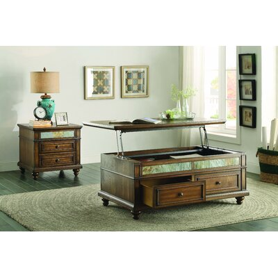 Darby Home Co Springerton Coffee Table with ..
