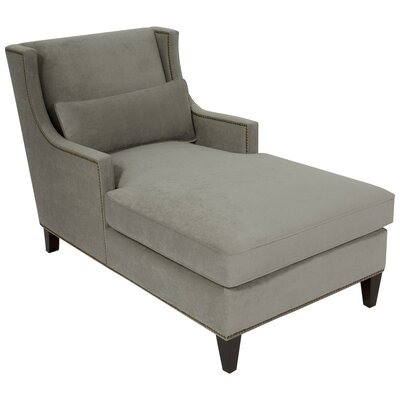 Darby Home Co Abrahamic Chaise Lounge