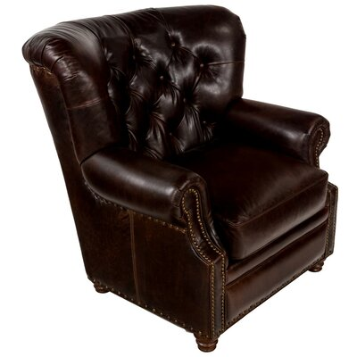 Darby Home Co Homer Armchair