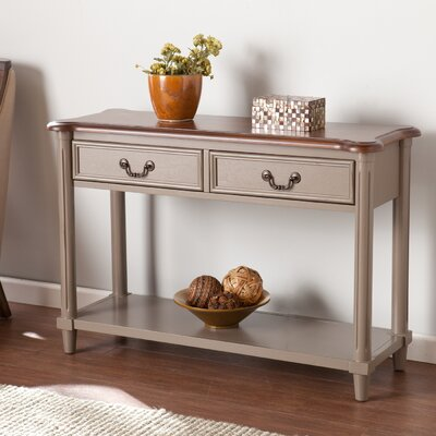 Darby Home Co Jamerson Console Table