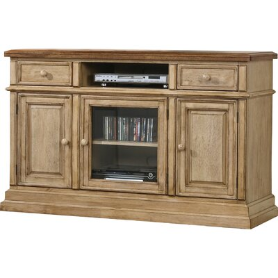 Darby Home Co Snyder Media TV Stand