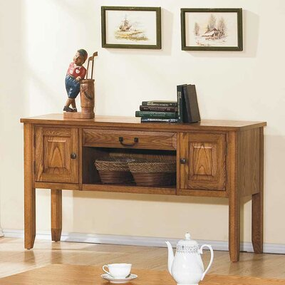 Darby Home Co Schueller Console Table