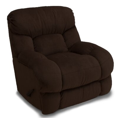 Darby Home Co Hutsonville Rocker Recliner