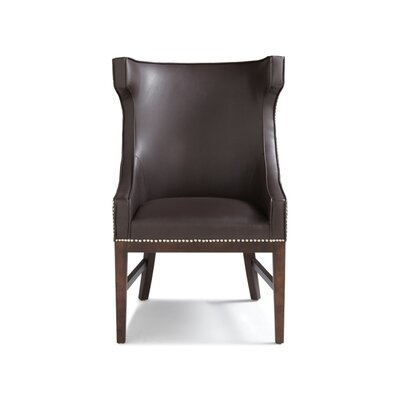 Darby Home Co Nicholas Wingback Armchair