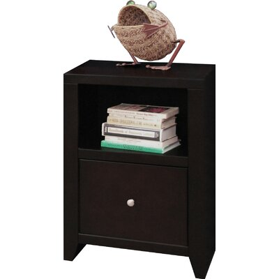 Darby Home Co Garretson 1 Drawer Verticle File
