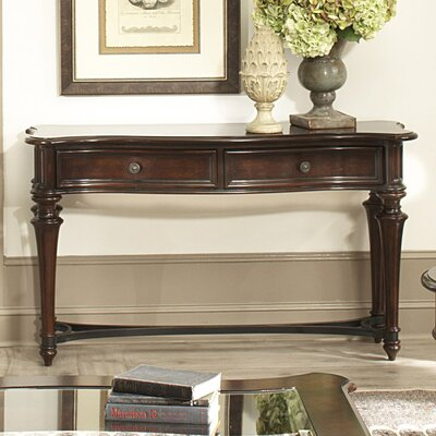 Darby Home Co Foxworth Console Table