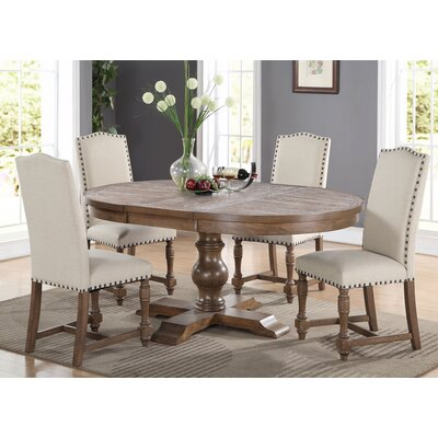 Alcott Hill Wilhelmina Dining Table