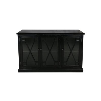 Darby Home Co Evergreen 3 Door Sideboard