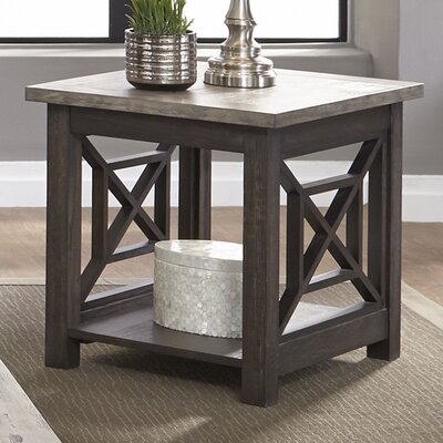 Darby Home Co Appletree End Table